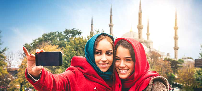 Growth of the Muslim Travel Market