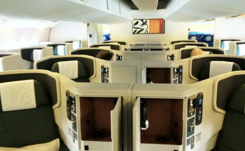 AirlineTrends » MARKETING / ADVERTISING