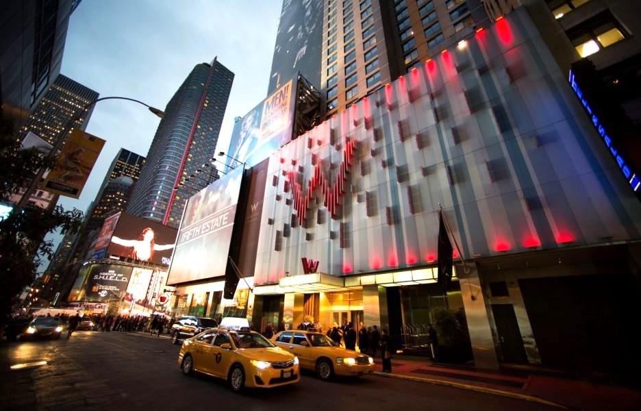 A Brief History of Urban Boutique Hotel in America | Ian Schrager | Chip Conley | Bill Kimpton | Kimpton Hotels | Morgans Hotel | Joie de Vivre