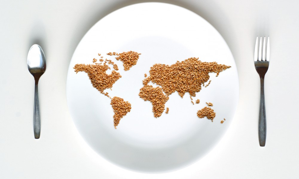 Eating great around the world going global tv for All you can eat fish and chips near me