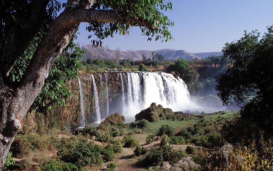 Ethiopian Destinations