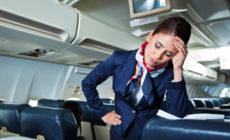flight-attendent